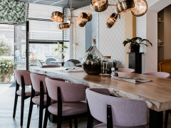 Boutique Hotel Charley's in Westkappelle Zeeland