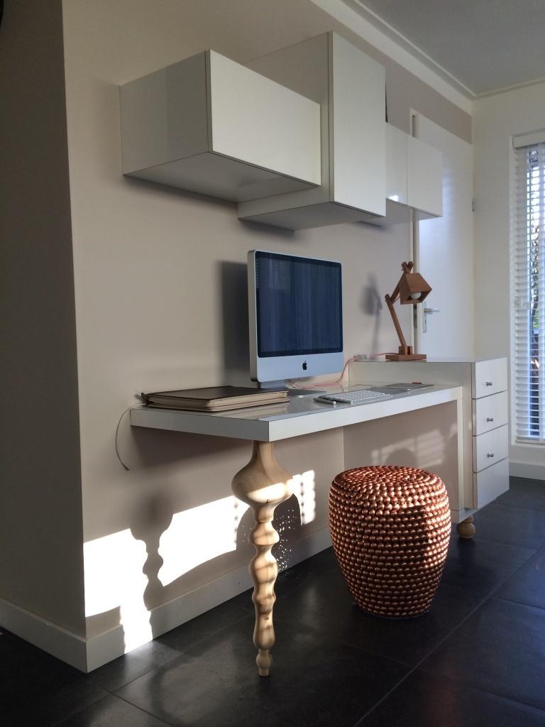 Home portfolio meubelen en verlichting design buro for Neu designburo