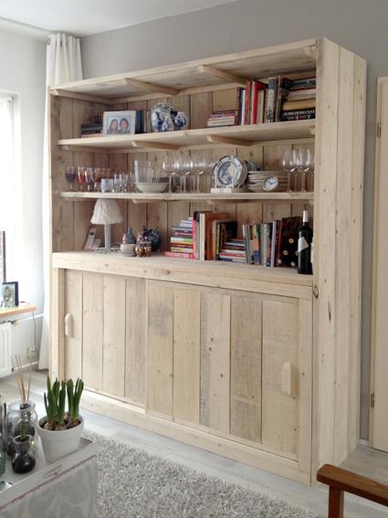 Home Portfolio Meubelen En Verlichting Kast