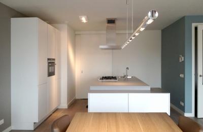 Home portfolio verhuurappartementen for Interieur vormgeving