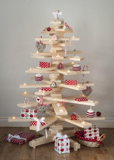 home > interieurblog > Kerstboom zelf maken - Interieurvormgeving ...